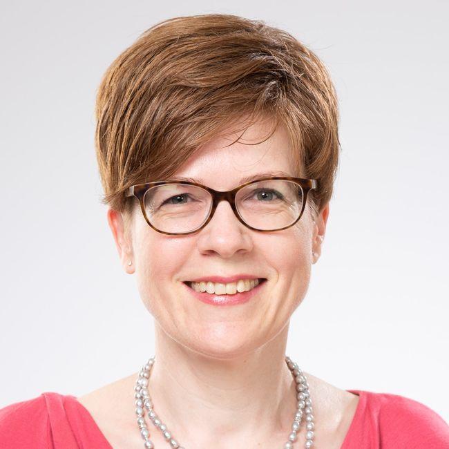 Marianne Wehrli
