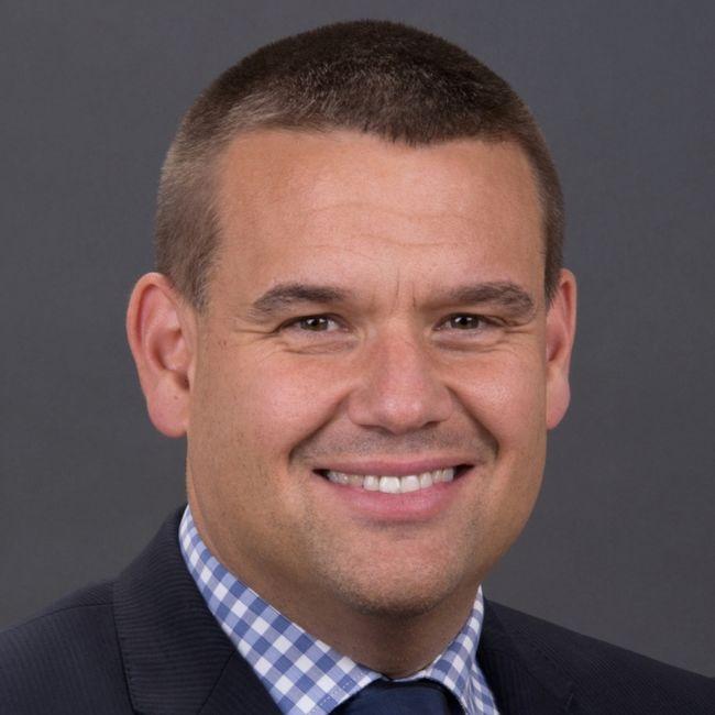 Christoph Lüscher